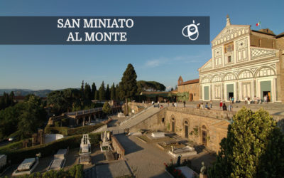 La Chiesa di San Miniato al Monte