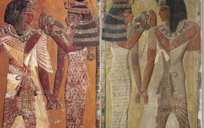 L'Egitto a Firenze. Visita guidata