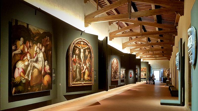 MUSEO DEGLI INNOCENTI_16