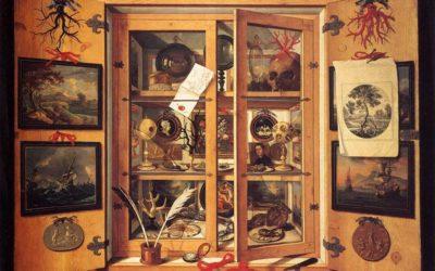 Visita guidata al Museo dell'Opificio delle Pietre Dure