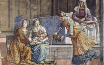 L'Arte di meravigliarsi: Santa Maria Novella (ingresso gratuito*)