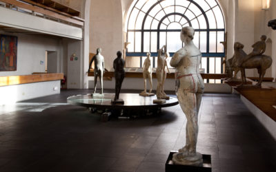 Museo Marino Marini: un angolo di Novecento nella Firenze Rinascimentale