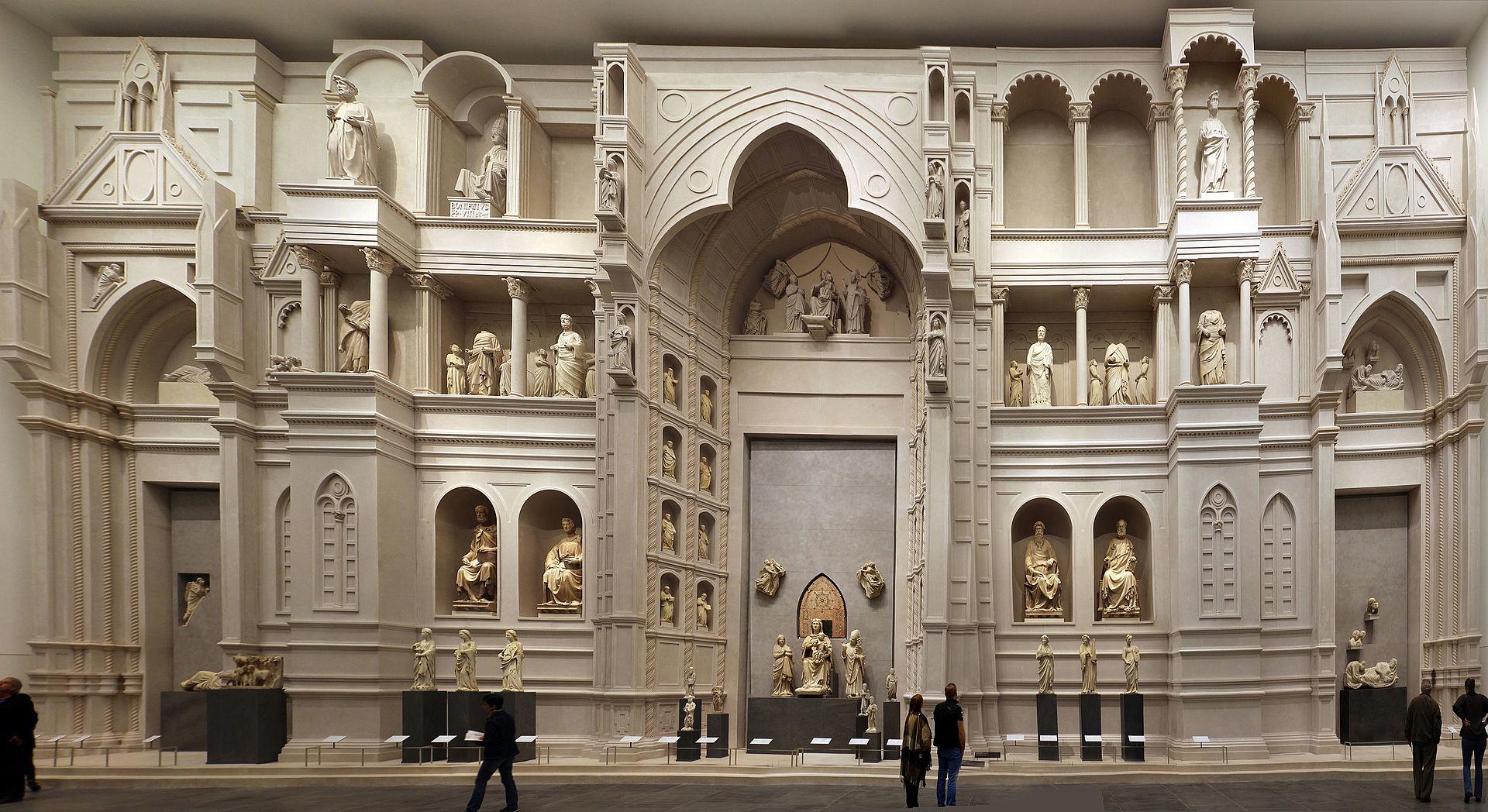 Nuovo_museo_dell'opera_del_duomo,_facciatone_arnolfiano_di_santa_maria_del_fiore,_000