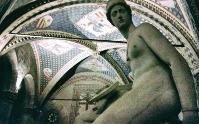 Il Bargello: da prigione a museo