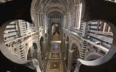 Duomo di Siena svelato