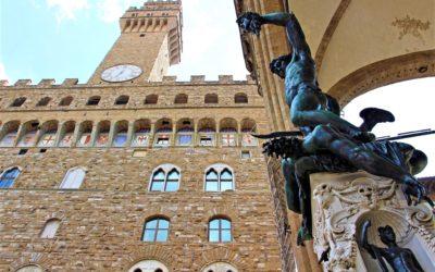 La Firenze dei misteri