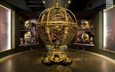 Il Museo Galileo, il santuario della scienza