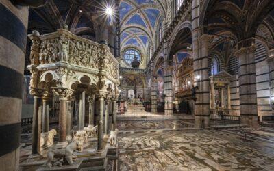 Le meraviglie del Duomo di Siena