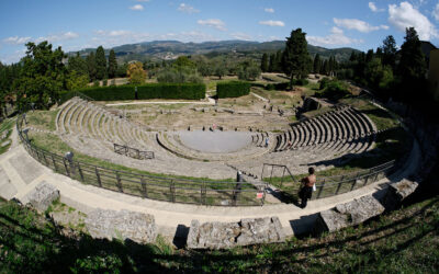 Archeologia a Fiesole