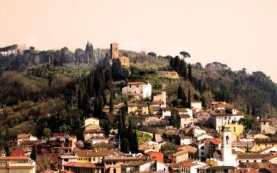 Montelupo Fiorentino e il Museo della Ceramica