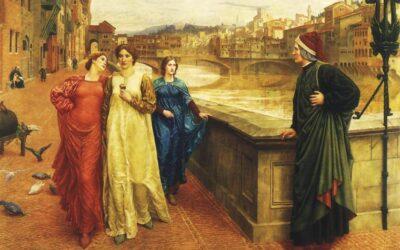 Innamorati di Dante – speciale S. Valentino