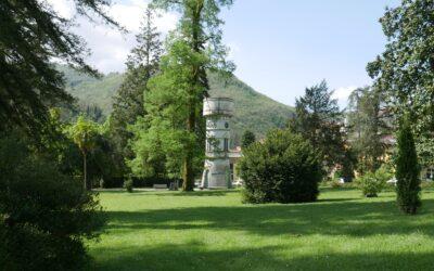 Bagni di Lucca, la piccola Europa